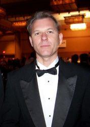 Steven C. Roberts, PMP
